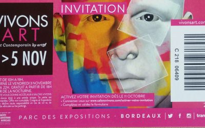 Salon Vivons l'Art