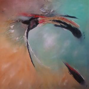 Les ailes du rêve